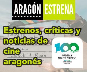 Aragón Estrena