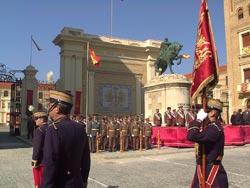 Imagen del acto oficial