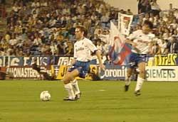 El Zaragoza continúa con en caída libre hacia Segunda División