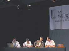 Al Congreso han acudido representantes de academias de otras lenguas de España