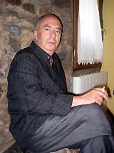 El poeta Ángel Guinda