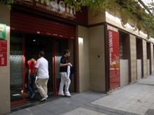 Aragón tendrá 49.900 parados en los tres primeros meses de 2009