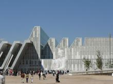Plaza de la Expo que pasará a llamarse Lucas Miret