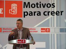 Caldera ha asegurado que la economía española seguirá creciendo