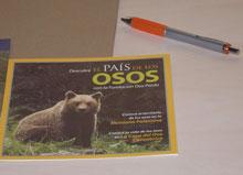 La presencia del oso puede aumentar el patrimonio del Pirineo