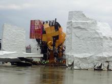 El espectáculo del Iceberg se traslada al 20 de junio