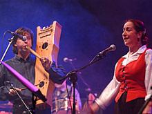Biella Nuei es un referente de la música folclórica aragonesa desde 1986