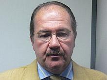 José Carlos Fuertes Rocañín, doctor en Medicina y especialista en psiquiatría