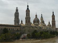 Zaragoza podría albergar una Exposición Internacional sobre horticultura en el 2014
