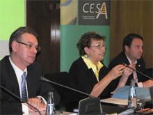 Se ha explicado el Informe sobre la Situación Económica y Social de Aragón en 2007