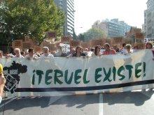 Teruel Existe cumple diez años de existencia