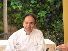 El jefe de cocina, Ángel Conde ha confirmado su asitencia a la fiesta