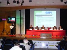 El jamón de Teruel se ha puesto como ejemplo existoso en OriGIn internacional