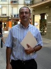 El presidente de Fundiniciativas ha insistido en la importancia de que se apruebe la Ley de Capitalidad de Zaragoza