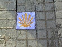 La mayoría de los peregrinos procedían de España