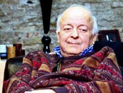Ricardo Vázquez-Prada, en una imagen de archivo