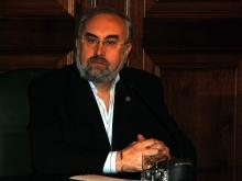 El presidente Centro de Iniciativas Turísticas de Teruel, Emiliano de la Cruz