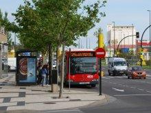 En el conjunto nacional, más de 380 millones de pasajeros han utilizando el transporte público