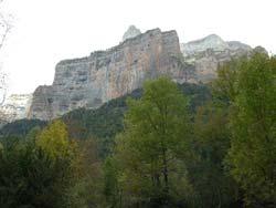 El Parque Nacional de Ordesa y Monte Perdido registra la subvención por habitante mayor de toda la Red de Parques Nacionales