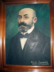 El doctor Zamenhof fue el fundador de este idioma