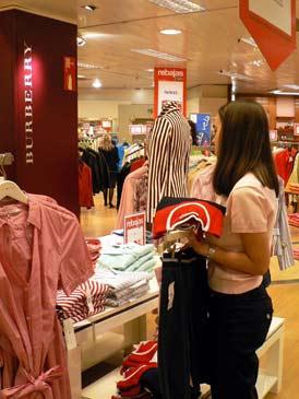 Los empleos relacionados con la venta son algunos de los más ofertados