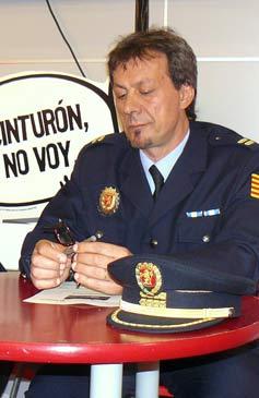 Manuel Solanas, en imagen de archivo