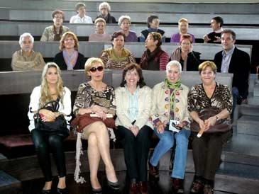 La Asociación Aragonesa de Fibromialgia y Fatiga Crónica ha organizado un encuentro este sábado