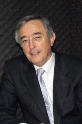 Ferrer buscará defender los intereses de los empresarios