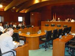 Comisión de Comparecencias y Peticiones Ciudadanas