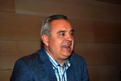 Alfredo Boné, en una imagen de archivo