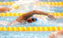 Teresa Perales continúa ganando medallas en Berlín