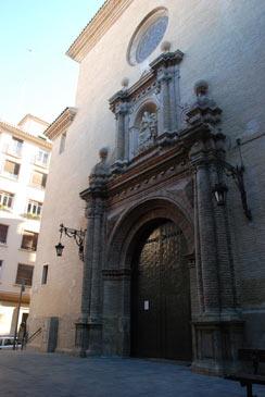 """Se encuentran en tramitación """"muy avanzada"""" la segunda fase de las obras de restauración del Real Seminario de San Carlos Borromeo"""