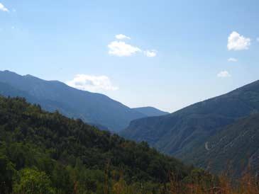 El Pirineo vivirá un simulacro en mayo