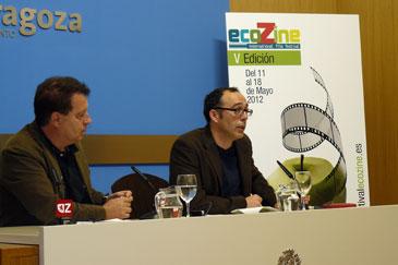 Más de 70 películas de 40 países conforman el cartel de Ecozine 2012