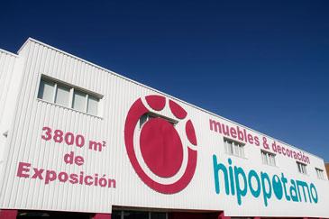 Hipopótamo cuenta con más de 200 fabricantes diferentes,