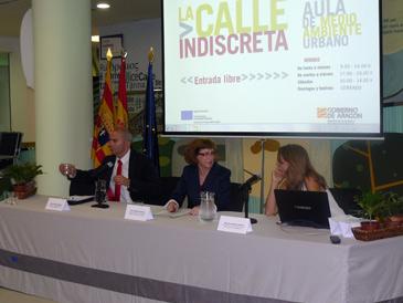 El objetivo de Aragón es crear más de 200.000 empleos en 2020