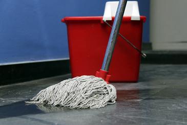 Se reducirán las horas de limpieza de las dependencias municipales de uso social y cultural, entre otras