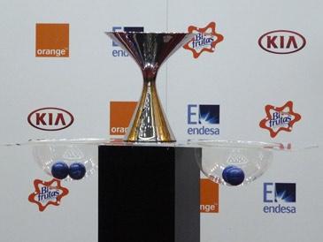 La Supercopa tendrá lugar en el Príncipe Felipe los días 22 y 23 de septiembre