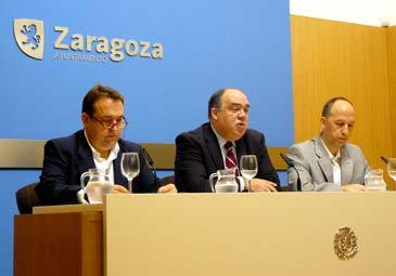 Roberto Fernández es el responsable municipal de Acción Social