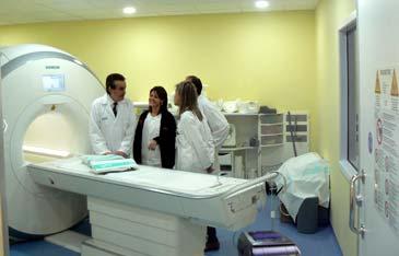 La inversión realizada por la Consejería de Sanidad ha supuesto 3,2 millones de euros