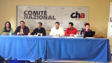 Imagen del Comité Nazional