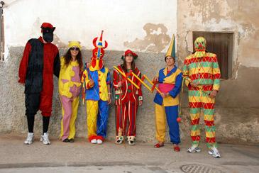 Cipotegatos del Moncayo. Fotografía de Jesús Rubio (ATOAragón)