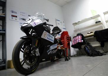 El prototipo alcanzará los 160 kilómetros por hora