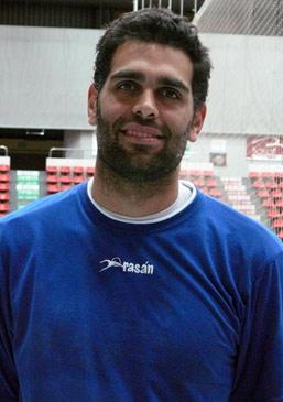 Asier Antonio ensalza la buena temporada del conjunto aragonés