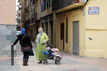 En Aragón viven 46.254 musulmanes