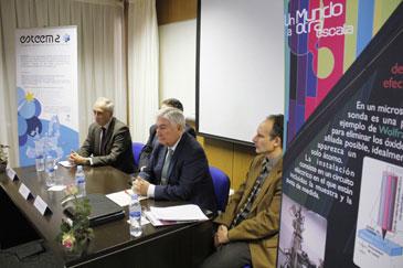 Este martes se han inaugurado una reunión internacional