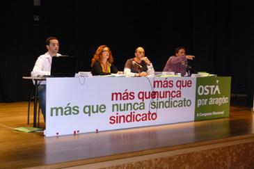 II Congreso Nacional de OSTA