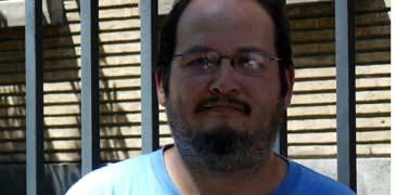 Valentín Cazaña es el presidente de Coagret