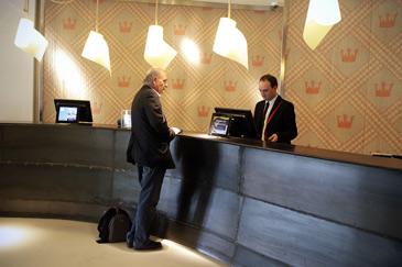 La ocupación hotelera de Aragón fue del 28,1%
