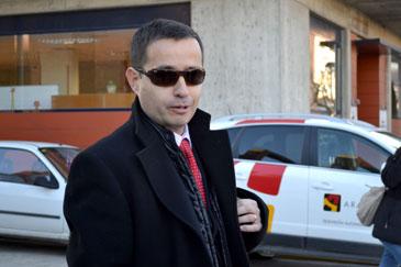 El abogado de Santiago Carbonell es Javier Ferreira
